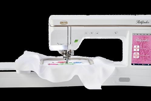 Pathfinder Embroidery Machine