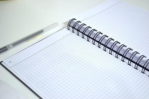 Caderno Notas