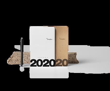 Agenda Gratífico 2020 - ARQUIVO PDF