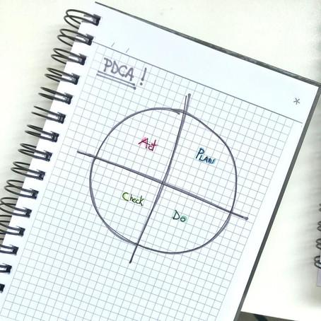O que é PDCA e como isso pode transformar a sua empresa