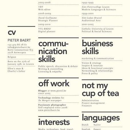 #Top5 CV