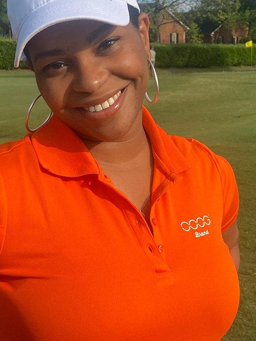 Honor 61 OOOG Women's Dri-Fit Golf Shirt
