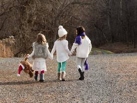 Raising girls in a patriarchal world
