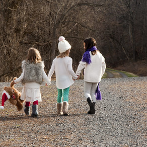 Fostering a Positive Mindset in Young Girls