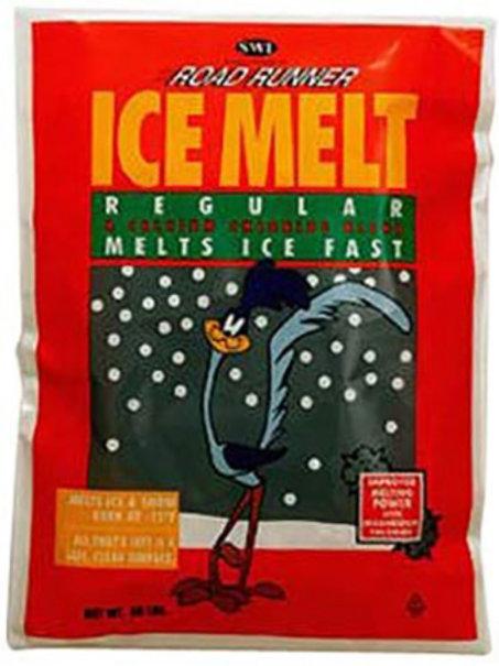 50 LB Road Runner Bag Ice Melter