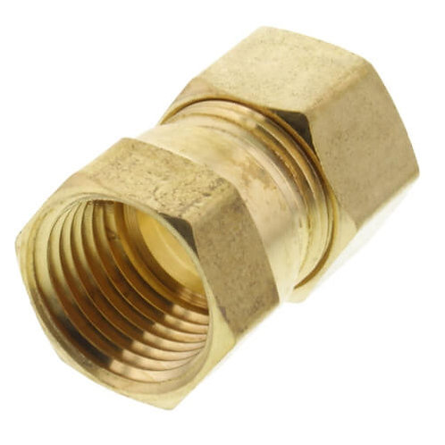 "5/8"" Compression X 1/2"" FIP Adapter"