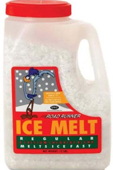 12 LB Road Runner Ice Melter Jug