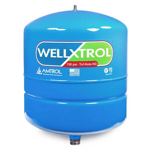 WX-102, 4.4 Gal WELL-X-TROL In-Line Well Tank