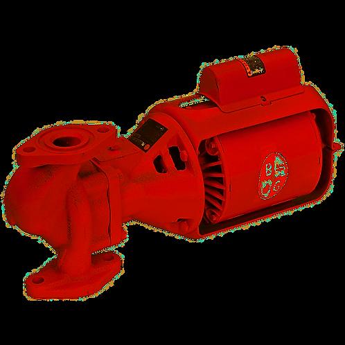 Bell & Gossett 1/12 HP, Series 100 NFI Circulator Pump