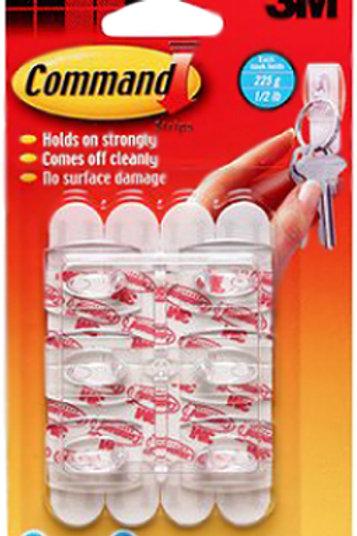 Mini Adhesive Hooks