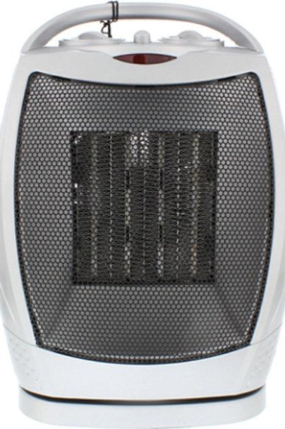 Ceramic Oscillating Heater - 750-1500