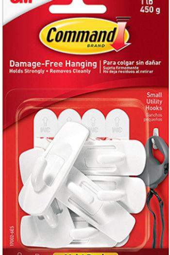 6 Pack Utility Hooks