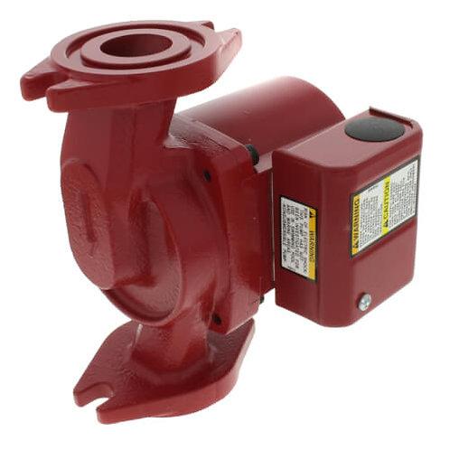 Bell & Gossett 1/25 HP, NRF-22 Red Fox Circulator Pump