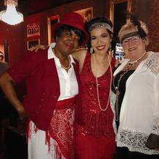 The White Rabbit Bar Arizona Jackie Lopez Music