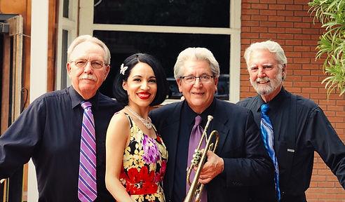 Live Jazz Music Arizona | Jackie Lopez & Nuance Trio
