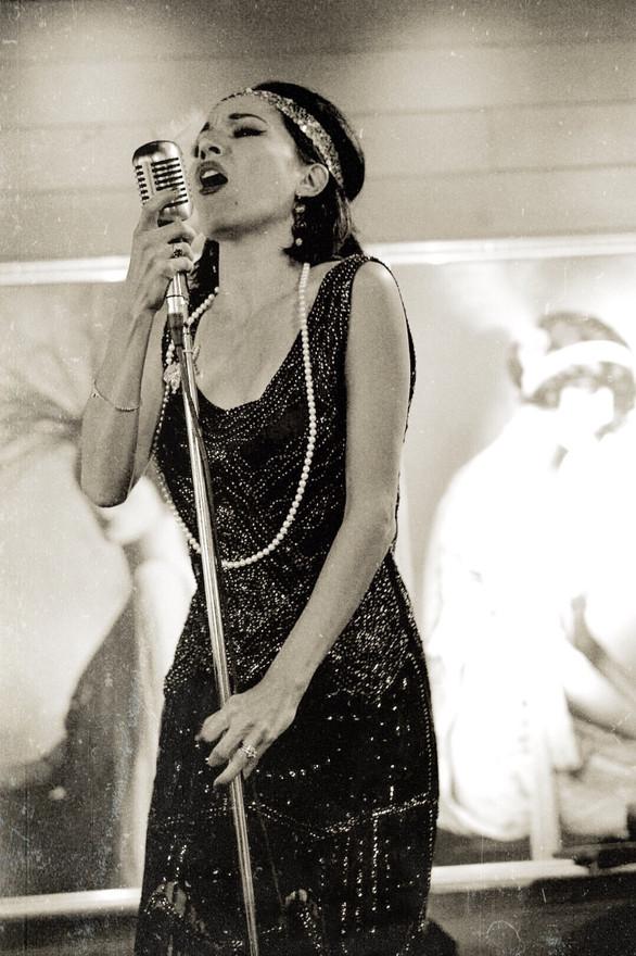 Billie Holiday Frank Sinatra Female Crooner