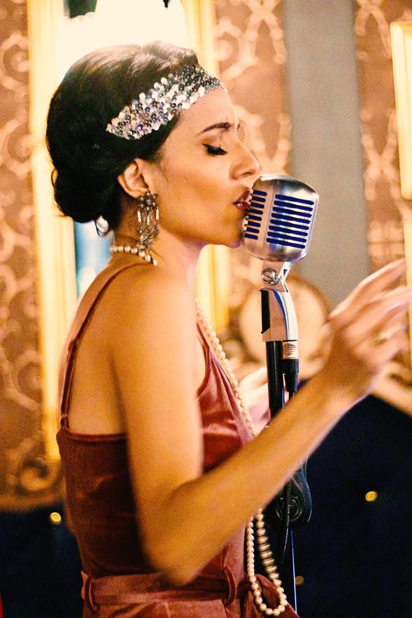 Gatsby Singer Jackie Lopez Phoenix Events