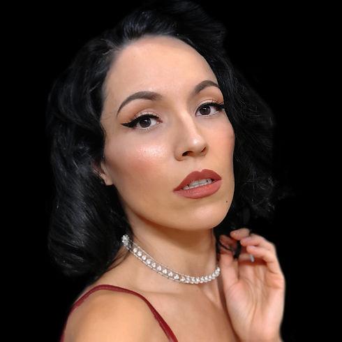 Jackie Lopez Music Lounge Jazz Singer Vi