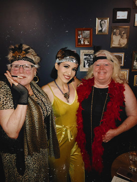 1920s Themed Party The White Rabbit AZ