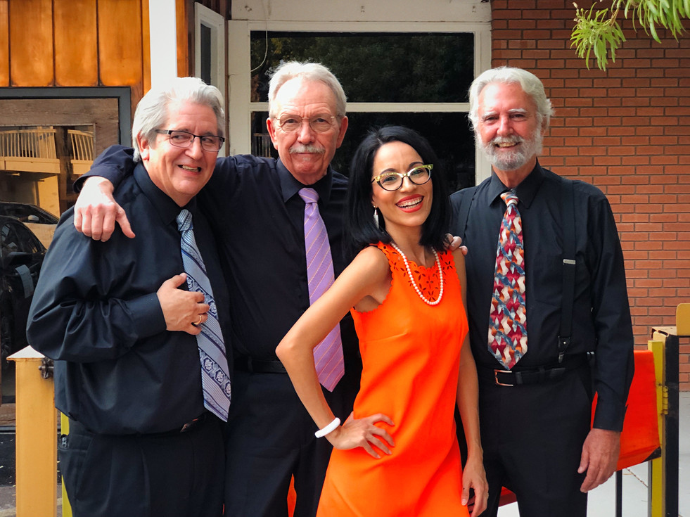 Nuance Jazz Trio & Jackie Lopez LIVE at La Locanda Scottsdale
