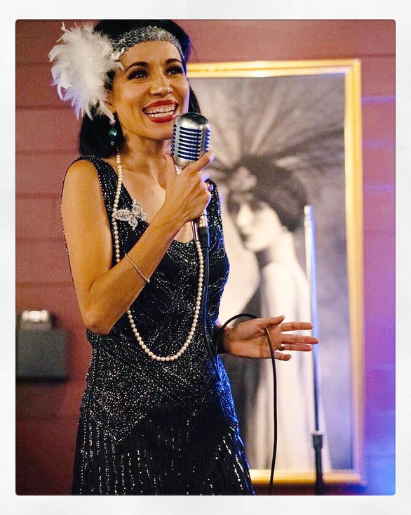 1920s Jazz Band For Hire Jackie Lopez
