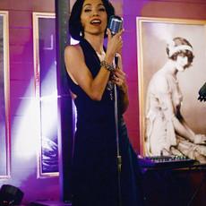 Wedding Jazz Singer Jackie Lopez