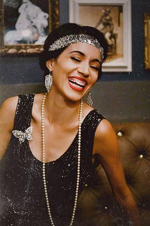 Hire Arizona Jazz Singer Jackie Lopez