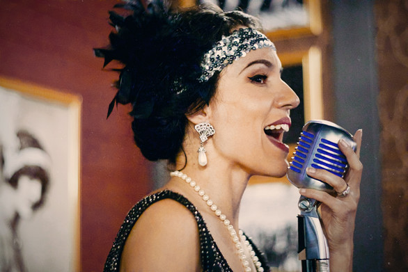 Phoenix Arizona Jazz Singer Jackie Lopez