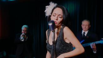 The Nash Arizona Jazz Club   Jackie Lopez