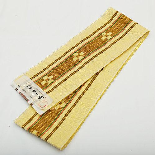 琉球半巾帯