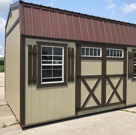 10x16 Super Barn - $6200