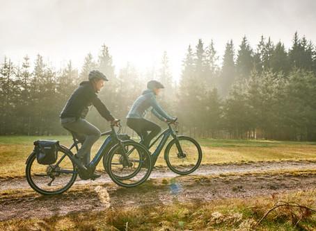 Waarop moet je letten bij de aankoop van een elektrische fiets?
