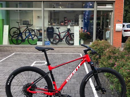 Professionele Bikefittings bij Jasper: nu ook MTB + speciale actie!