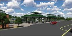 New Gateway Center Design