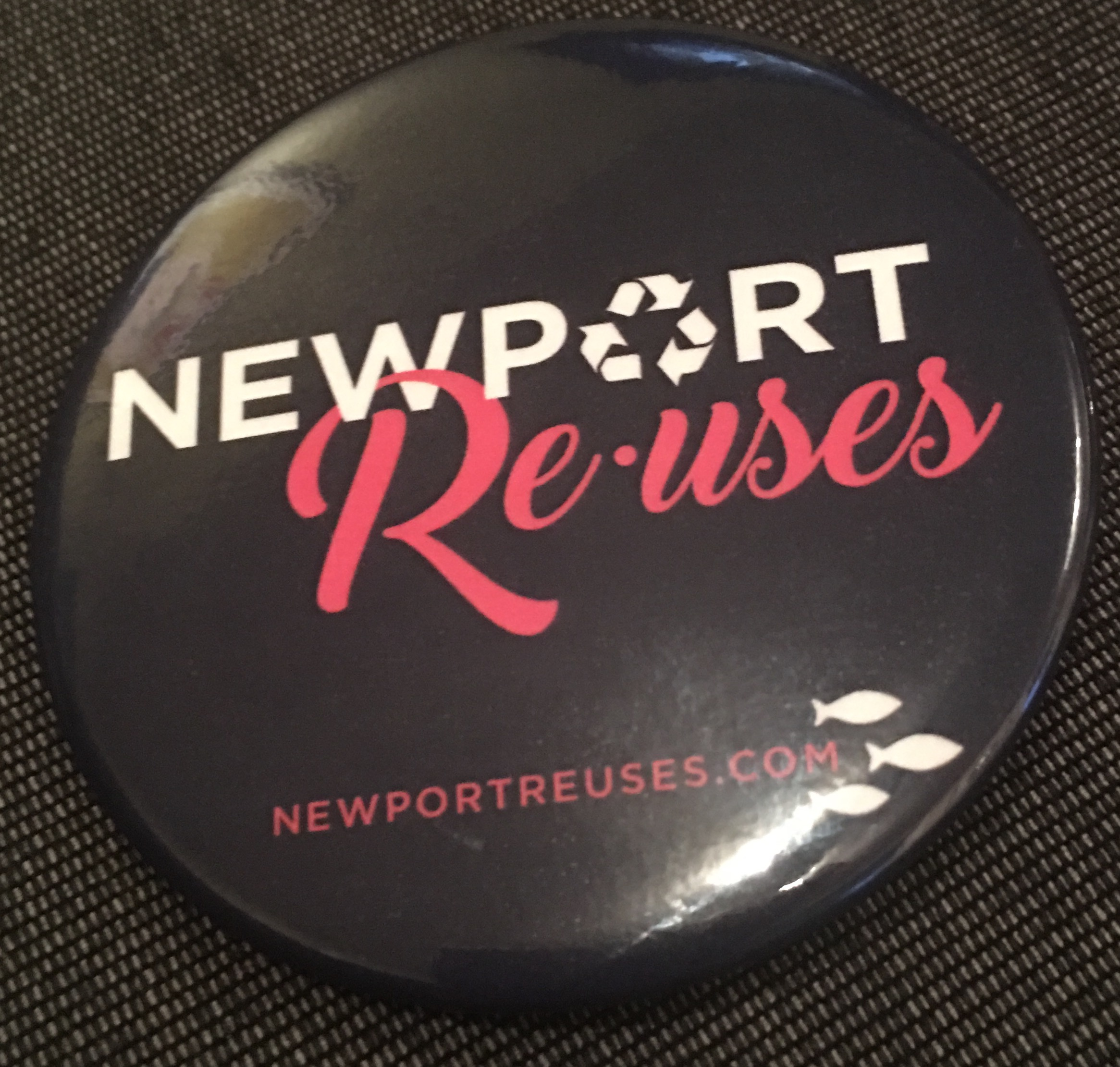 Newport Re-Uses initiative