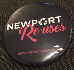 Newport Re-Uses initiative