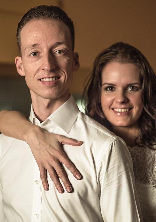 True Love wedding dance - dansen op je bruiloft