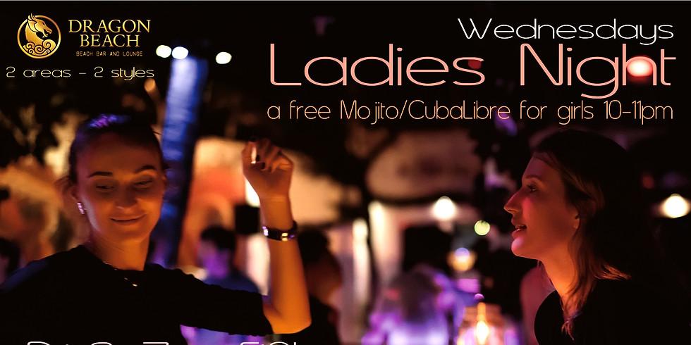 Ladies Nights by Dj Lee N  & Se7en Ei8hts