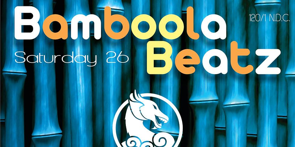 BAMBOOLA BEATZ