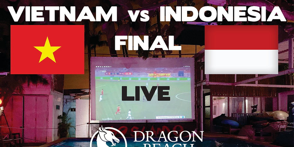 VIETNAM - INDONESIA FINAL LIVE
