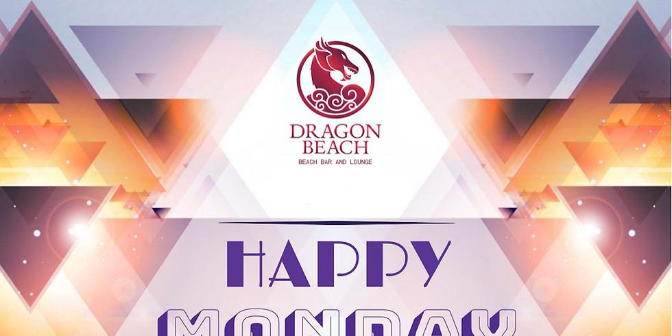 Happy Mondays