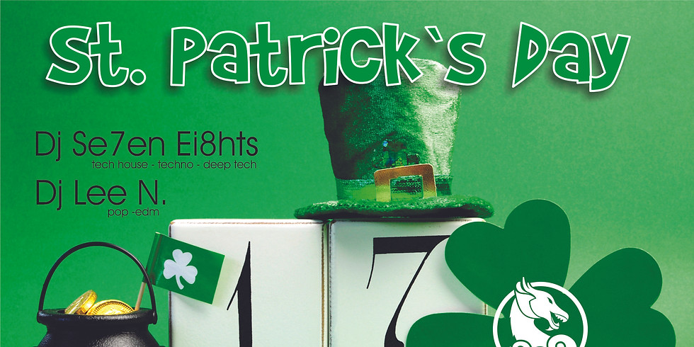St.Patrick`s Day Party
