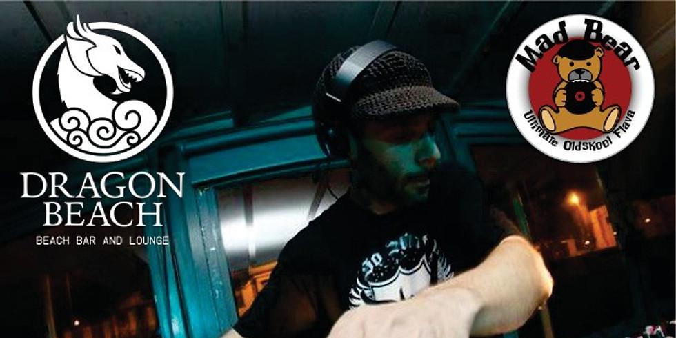 DJ MAD BEAR - GUEST DJ