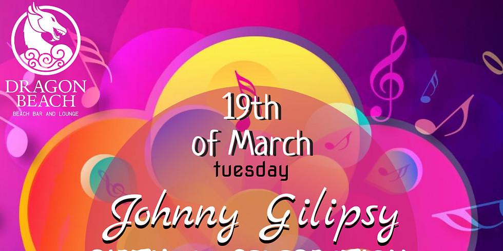 Johnny`s Birthday Bash