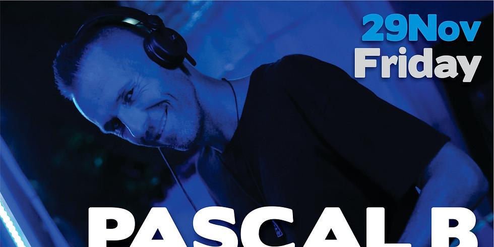 PASCAL B - EPISODE 2