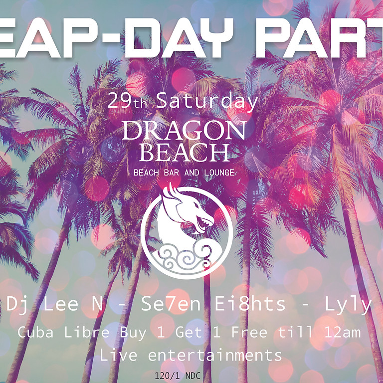 LEAP-DAY PARTY