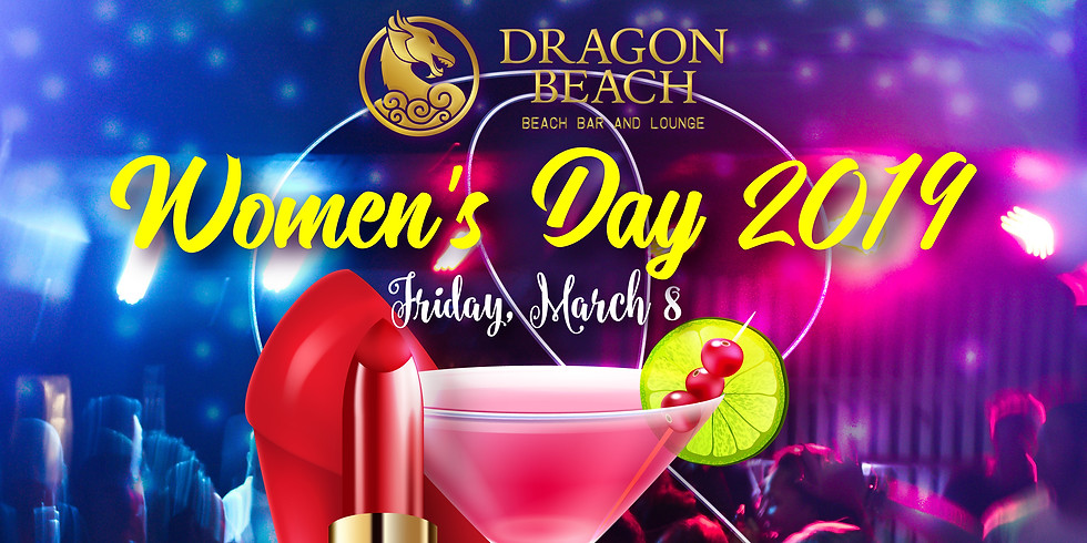International Woman`s Day Party