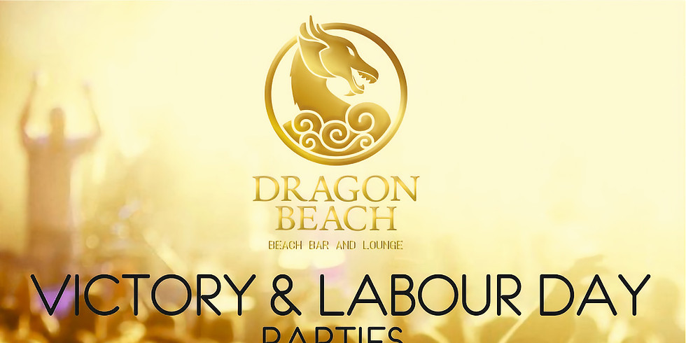 Victory & Labour Day Parties