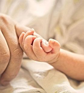 Bébé, tenue parent petit doigt