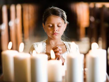 Lent in Times of Prosperity
